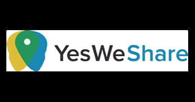 Logo YesWeShare