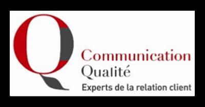 Logo Communication Qualité