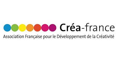 Logo Créa-france