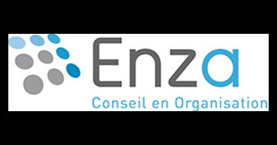 Logo Enza - Conseil en Organisation