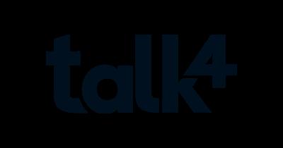 Logo talk4