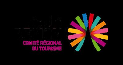 Logo Paris Region - Comité Régional du Tourisme