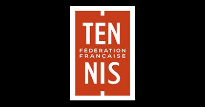 Logo Frédération Française de Tennis