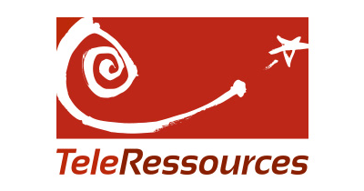 Logo Tele Ressources