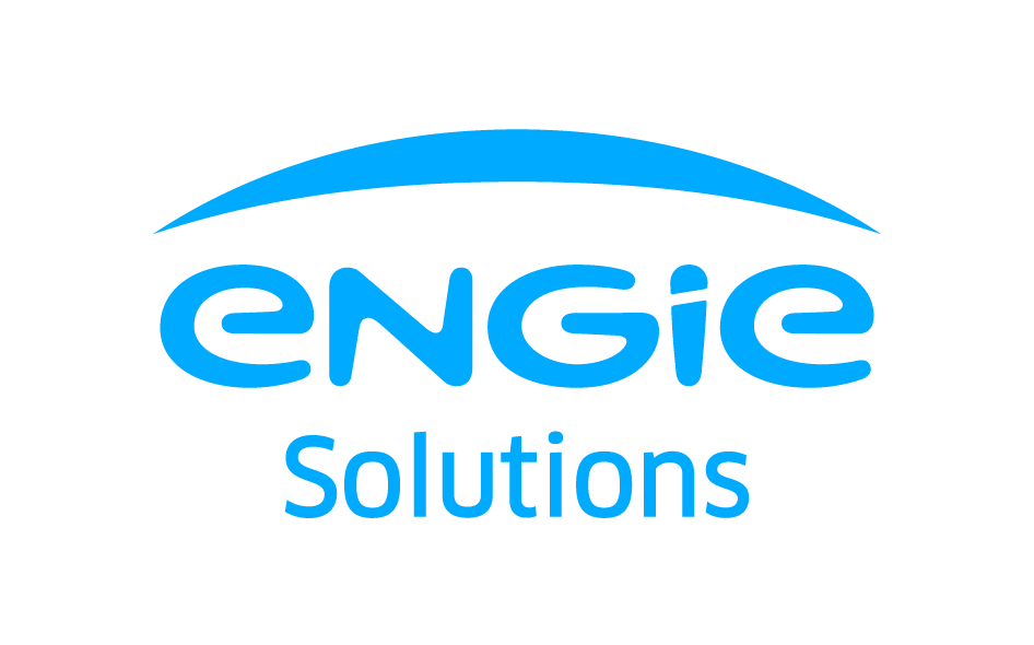 Logo Engie Solution
