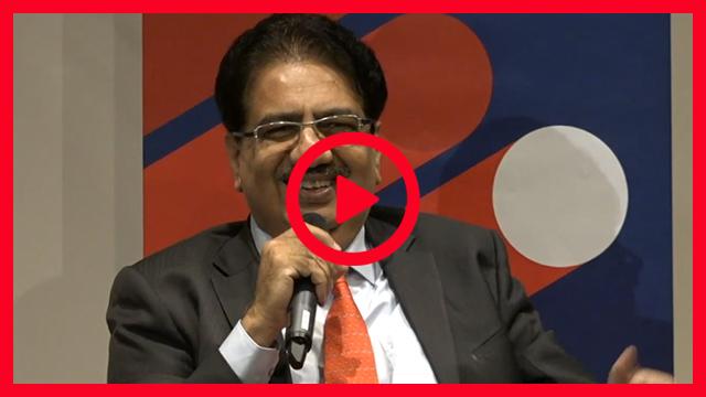 Conférence Vineet-Nayar 13 février 2020
