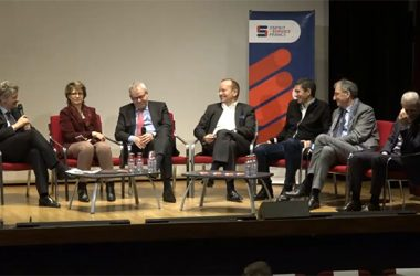 Convention 13 - Table Ronde